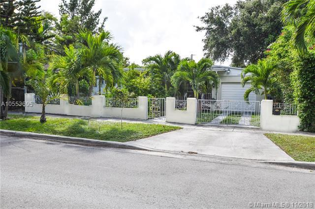 110 SW 25th Rd, Miami, FL 33129 (MLS #A10553695) :: Green Realty Properties