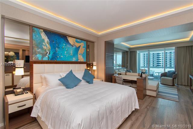 551 N Fort Lauderdale Beach Blvd H806, Fort Lauderdale, FL 33304 (MLS #A10554208) :: Green Realty Properties