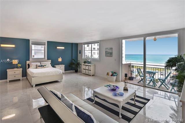 345 Ocean Dr #726, Miami Beach, FL 33139 (MLS #A10554503) :: Prestige Realty Group