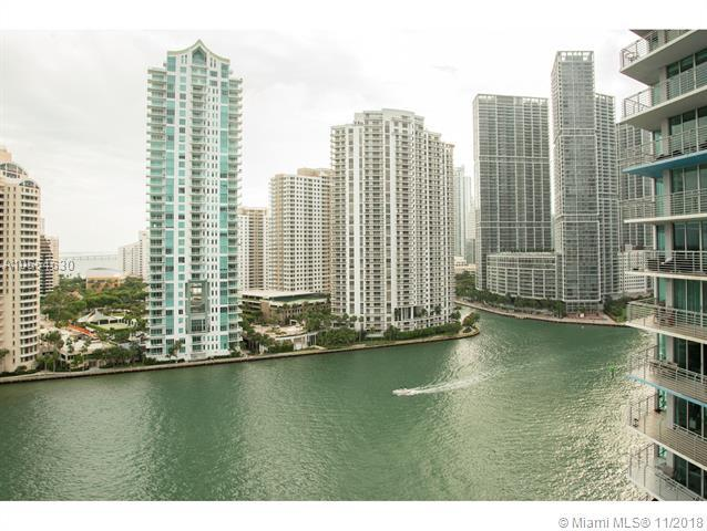 335 S Biscayne Blvd #1801, Miami, FL 33131 (MLS #A10554630) :: Miami Villa Team