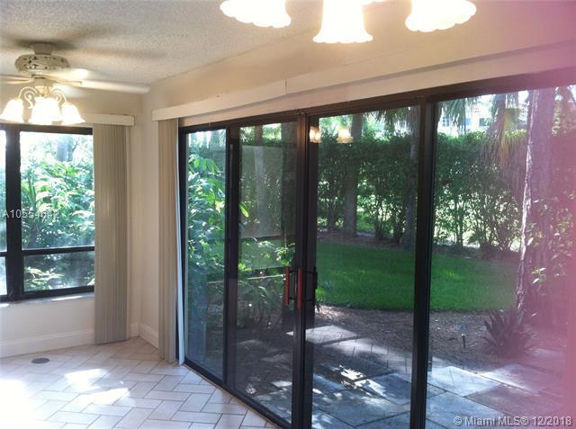 1105 Duncan #102, Palm Beach Gardens, FL 33418 (MLS #A10554642) :: Green Realty Properties