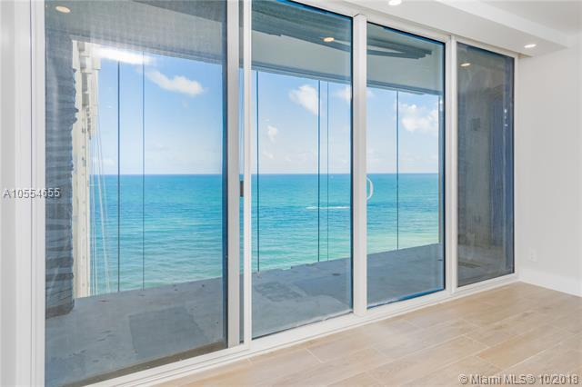 4300 N Ocean Blvd 18F, Fort Lauderdale, FL 33308 (MLS #A10554655) :: Green Realty Properties