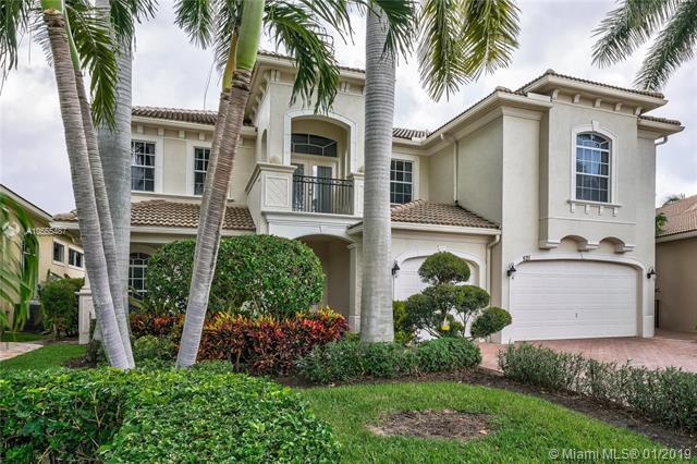 521 SE Les Jardin Dr, Palm Beach Gardens, FL 33410 (MLS #A10555487) :: The Teri Arbogast Team at Keller Williams Partners SW