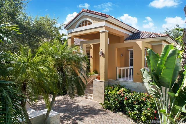 331 S Campana Ave, Coral Gables, FL 33156 (MLS #A10555537) :: The Maria Murdock Group