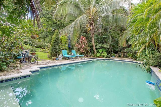 6821 E Tropical Way, Plantation, FL 33317 (MLS #A10555539) :: Green Realty Properties