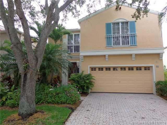 65 Via Verona, Palm Beach Gardens, FL 33418 (MLS #A10555660) :: The Riley Smith Group