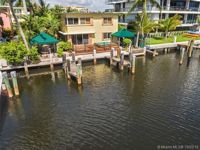 8 Isle Of Venice Dr 1-6, Fort Lauderdale, FL 33301 (MLS #A10555997) :: Green Realty Properties