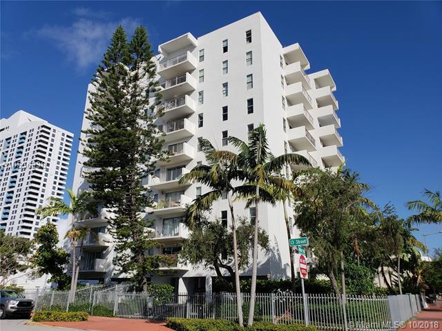 1300 Alton Rd 7D, Miami Beach, FL 33139 (MLS #A10556336) :: Keller Williams Elite Properties