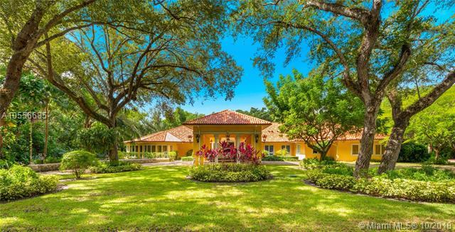9400 Old Cutler Rd, Coral Gables, FL 33156 (MLS #A10556685) :: Prestige Realty Group