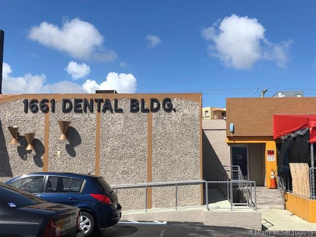 1661 NE 163rd St, North Miami Beach, FL 33162 (MLS #A10556828) :: Green Realty Properties