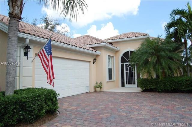 8279 Se Angelina Court, Hobe Sound, FL 33455 (MLS #A10557018) :: Prestige Realty Group