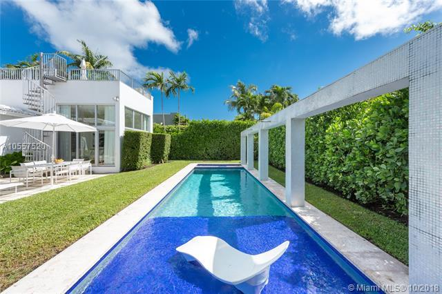 114 2 Rivo Alto Ter, Miami Beach, FL 33139 (MLS #A10557520) :: Miami Lifestyle