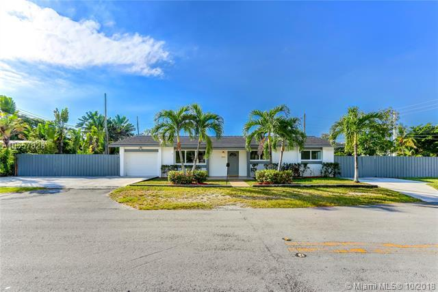 3501 SW 67th Ave, Miami, FL 33155 (MLS #A10557828) :: The Riley Smith Group