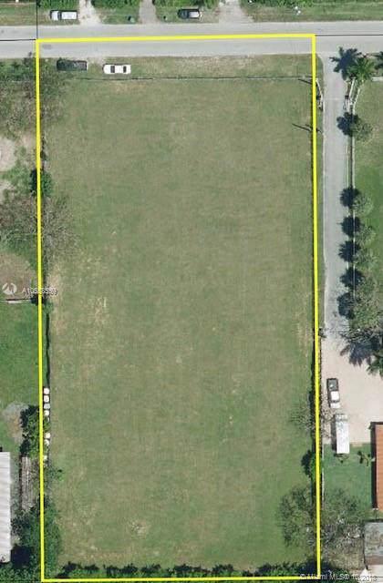 204XX SW 198 ST, Miami, FL 33187 (MLS #A10558559) :: Grove Properties