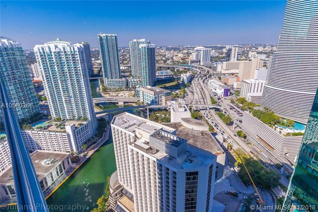 200 Biscayne Blvd #4311, Miami, FL 33131 (MLS #A10560366) :: Green Realty Properties