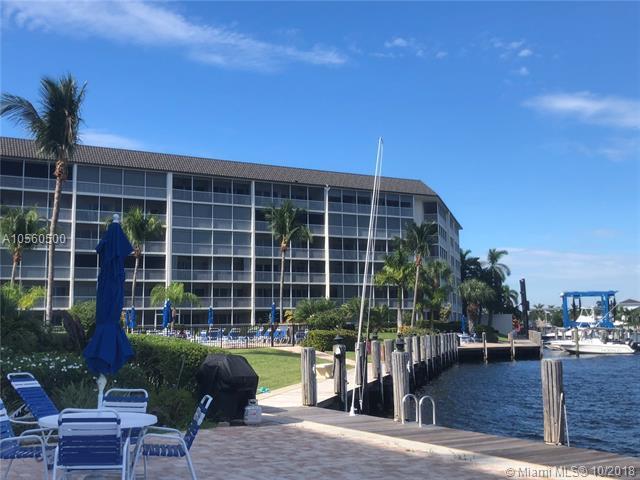 390 N Federal Hwy #203, Deerfield Beach, FL 33441 (MLS #A10560500) :: Green Realty Properties