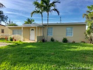 1301 NW 11th Pl, Fort Lauderdale, FL 33311 (MLS #A10560541) :: Laurie Finkelstein Reader Team