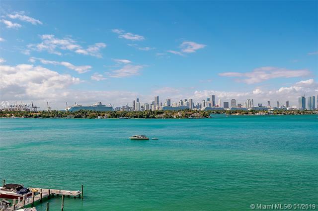 1228 West Ave #615, Miami Beach, FL 33139 (MLS #A10560610) :: The Teri Arbogast Team at Keller Williams Partners SW