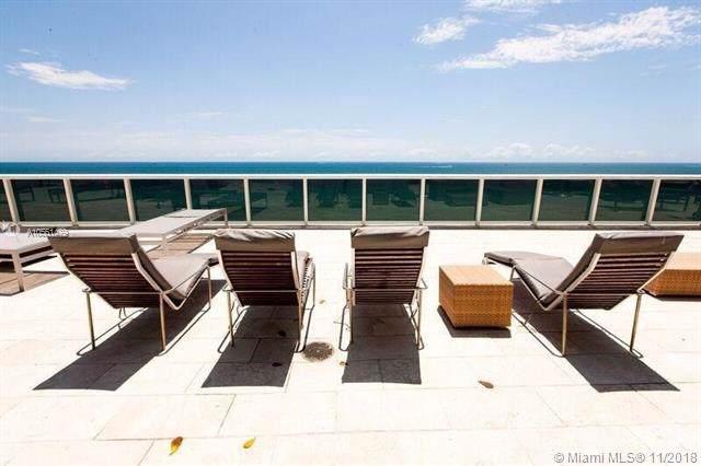 1800 S Ocean Dr #508, Hallandale, FL 33009 (MLS #A10561479) :: Grove Properties