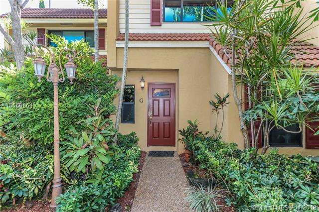 1315 Miami Rd G, Fort Lauderdale, FL 33316 (MLS #A10561661) :: Miami Villa Team