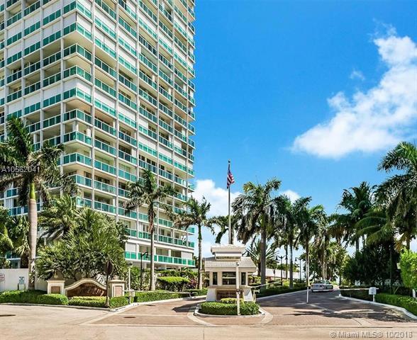 2100 S Ocean Ln #501, Fort Lauderdale, FL 33316 (MLS #A10562041) :: Green Realty Properties