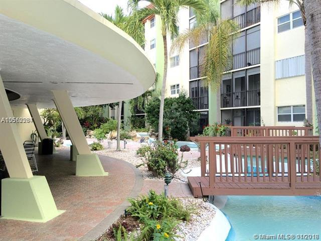 5321 NE 24th Ter 103A, Fort Lauderdale, FL 33308 (MLS #A10562287) :: The Riley Smith Group