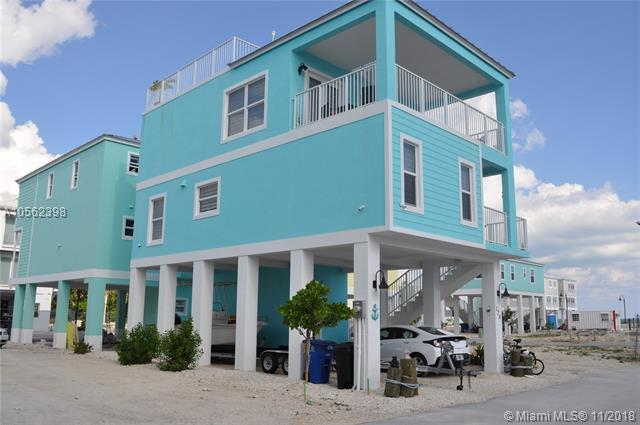 94825 Overseas Hwy Unit 175, Other City - Keys/Islands/Caribbean, FL 33037 (MLS #A10562398) :: Green Realty Properties