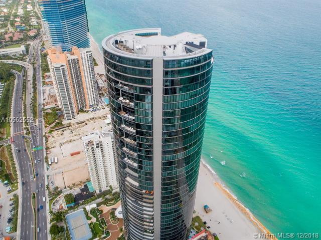 18555 Collins Ave #3005, Sunny Isles Beach, FL 33160 (MLS #A10562552) :: Grove Properties