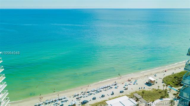 4001 S Ocean Dr 8N, Hollywood, FL 33019 (MLS #A10564048) :: The Riley Smith Group