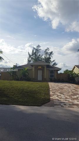 125 Dorothy Dr, West Palm Beach, FL 33415 (MLS #A10564682) :: The Teri Arbogast Team at Keller Williams Partners SW