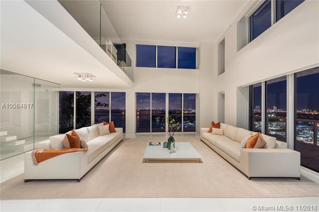 10 Venetian Wy Ph04, Miami Beach, FL 33139 (MLS #A10564817) :: Green Realty Properties