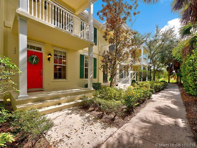 152 Ashley Ct, Jupiter, FL 33458 (MLS #A10565479) :: Green Realty Properties
