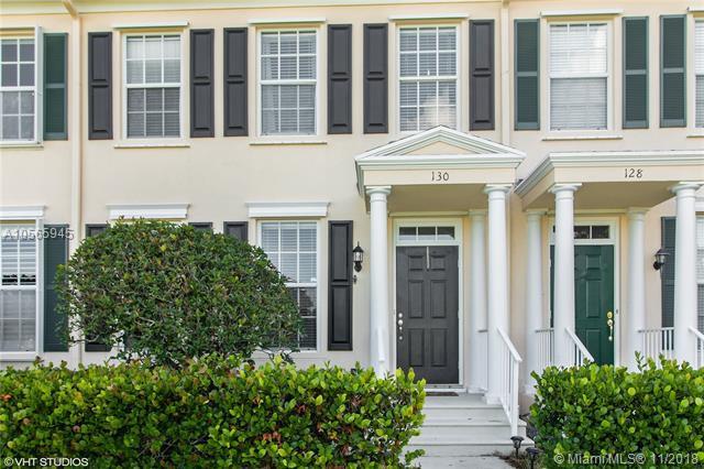 130 Wentworth Ct, Jupiter, FL 33458 (MLS #A10565945) :: Green Realty Properties