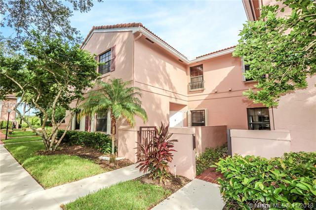 402 SW 158th Ter #103, Pembroke Pines, FL 33027 (MLS #A10567063) :: Prestige Realty Group