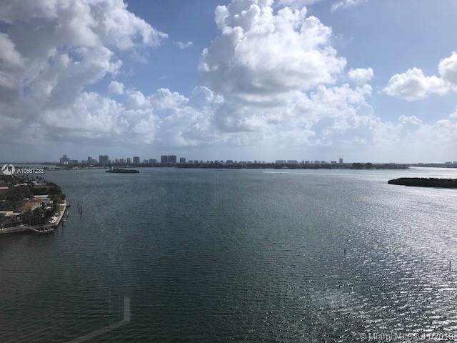 11111 Biscayne Blvd 17A, Miami, FL 33181 (MLS #A10567233) :: Ray De Leon with One Sotheby's International Realty