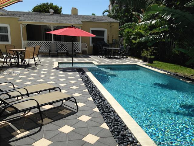 3205 Canal Dr, Pompano Beach, FL 33062 (MLS #A10567589) :: The Riley Smith Group