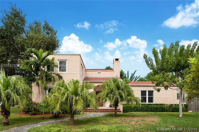 1795 SW 12th St, Miami, FL 33135 (MLS #A10567696) :: Carole Smith Real Estate Team