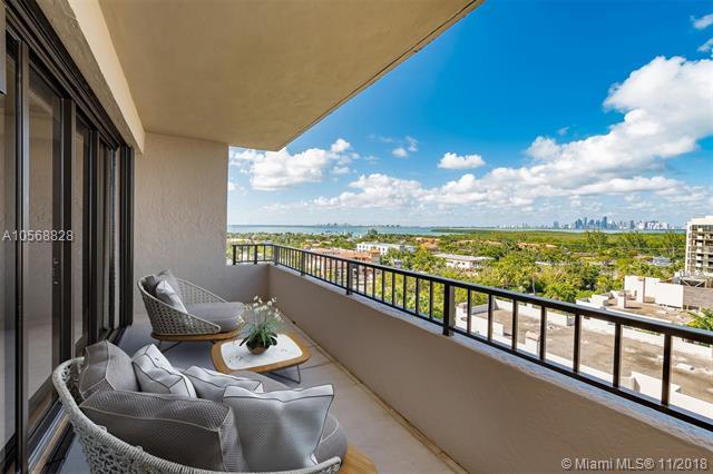 151 Crandon Blvd #936, Key Biscayne, FL 33149 (MLS #A10568828) :: Miami Villa Team