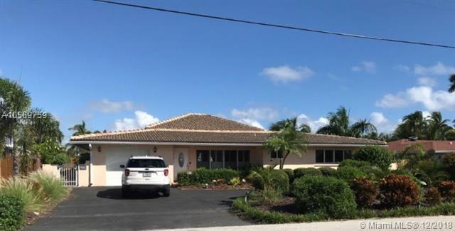 2319 SE 10th St, Pompano Beach, FL 33062 (MLS #A10569759) :: Green Realty Properties