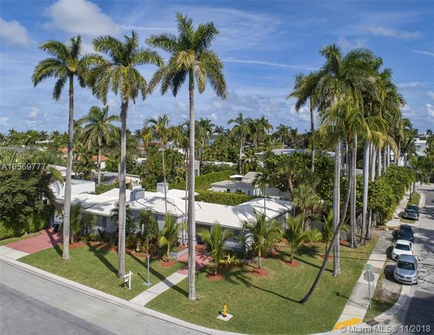 511 W Dilido Dr, Miami Beach, FL 33139 (MLS #A10569777) :: The Adrian Foley Group
