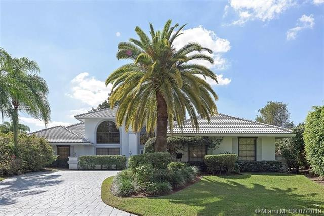 10262 Vestal Mnr, Coral Springs, FL 33071 (MLS #A10570205) :: Grove Properties