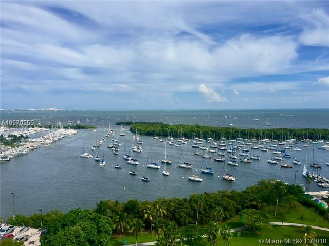 2901 S Bayshore Dr Ph-B, Miami, FL 33133 (MLS #A10570255) :: The Riley Smith Group