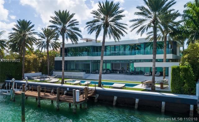 101 N Hibiscus Dr, Miami Beach, FL 33139 (MLS #A10570502) :: The Rose Harris Group