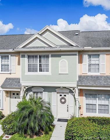 16697 Hemingway Dr, Weston, FL 33326 (MLS #A10571260) :: Prestige Realty Group