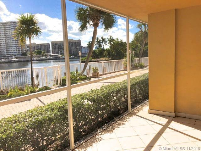 121 Golden Isles Dr G2, Hallandale, FL 33009 (MLS #A10571758) :: Prestige Realty Group