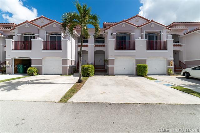 10131 SW 154th Cir Ct 106-10, Miami, FL 33196 (MLS #A10572300) :: The Riley Smith Group