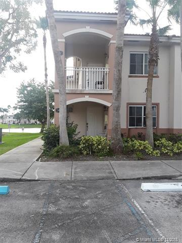 1270 SE 26th St #101, Homestead, FL 33035 (MLS #A10572324) :: The Riley Smith Group