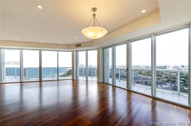 9601 Collins Ave #1707, Bal Harbour, FL 33154 (MLS #A10572463) :: The Teri Arbogast Team at Keller Williams Partners SW