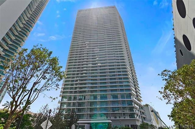 501 NE 31 Street #2503, Miami, FL 33137 (MLS #A10572842) :: The Howland Group