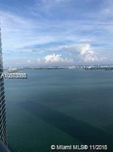 650 NE 32 St #3605, Miami, FL 33137 (MLS #A10573098) :: The Adrian Foley Group